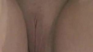 Student upskirt (no panties)