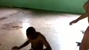 defoncer dans un squat