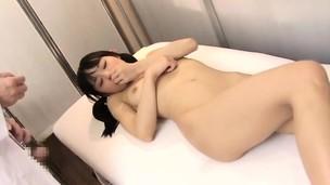 Wet vagina cum on shaggy vagina