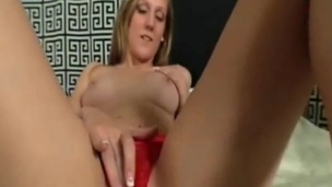 Pretty beauty with a bald cunt loves his hot tongue