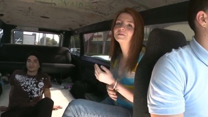 Greetings guys, today you spine watch marvellous update of our brand new whore, Blake West! Bitch dreams about banging befitting in the bus, she wish say no to vagina to be raped with a gigantic cock!