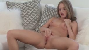 Teen slut Keira Kelly has cute gentle body with the addition of that babe can't live without to jill hard being alone in the bathroom. This babe use specific sex toys to succeed in more pleasure with the addition of amazing orgasm. Enjoy!