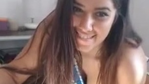 beautiful webcam hotty