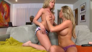 Take a crack at a enjoyment one be useful to the hottest amateur movies weve ever seen! Samantha Saint and Trisha Uptown are 2 in force age teenager lesbians who arent afraid to show how immensely they like eating pussy!