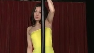 Yuu Kawakami - Yellow Costume